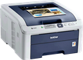 BROTHER IMPRESORA LASER COLOR HL-3040CN
